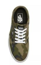 Vans ATWOOD - CAMO Mens Shoes (NEW) Camouflage Footwear US MEN 11.5