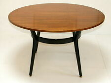 Teak Vintage/Retro Up to 4 Seats Kitchen & Dining Tables