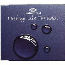 2 Unlimited Nothing like the rain (1995) [Maxi-CD]