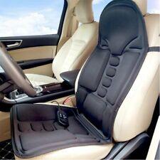 Car Seat Cushion Heat Pad For legs Waist Body Massageador