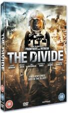 NEW The Divide DVD