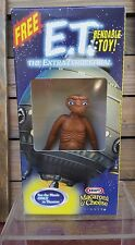 COLLECTIBLE ET FROM KRAFT MACARONI AND CHEESE PROMO SEALED IN THE ORIGINAL BOX