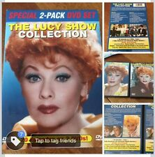 I love lucy show collection DVD Pinup Girl Rockabilly 50's Retro Movie Modcloth