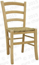 Beech Kitchen Chairs