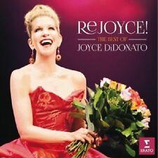JOYCE/VARIOUS DIDONATO - REJOYCE! BEST OF JOYCE DIDONATO 2 CD NEU