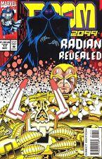 DOOM 2099 17 AMAZING SPIDERMAN KRAVEN CHAMELEON CARDS MINT NM