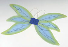 ~SMALL GREEN &BLUE FAIRY WING~TINKERBELL ANGEL DRESS UP
