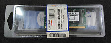 Kingston KVR400X64SC3A256 (256 MB, DDR RAM, 400 MHz, SO DIMM 200-pin)