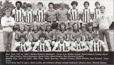 COLCHESTER UNITED FOOTBALL TEAM PHOTO>1979-80 SEASON