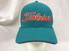 trucker hat baseball cap Titleist Golf retro vintage rare rave nice cool fitted