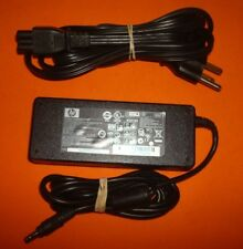 PPP012H-S OEM HP SERIES 393954-002 A091F13P LF  90W AC ADAPTER  with CORD  A5.8
