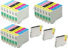 21 Encres Pour Epson R200 R220 R300 R340 RX500 RX600 RX620