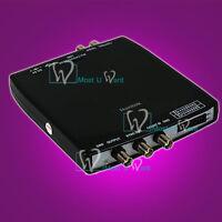 Virtual USB Digital  Arbitrary Waveform FUNCTION Generator HANTEK Oscilloscopes