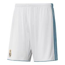 Adidas Real Madrid H Sho Pantaloncino Uomo Bianco (bianco/azuint) XL