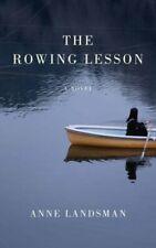 The Rowing Lesson,Anne Landsman