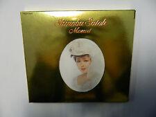 Shinobu Satoh - Mozart - CD TOCZ-9144 Japan