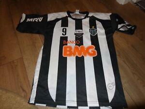 IRY Shirt / Jersey Maglia Club Atletico Mineiro Brazil 2013 Libertadores