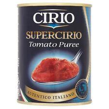 Cirio - Purée de tomates en boîte - 400 g