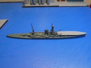 Hybrid-Schlachtschiff Furious (GB) in 1:1250 Hersteller Navis Nr. 120