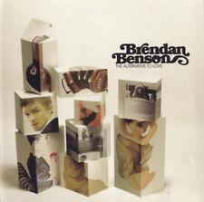 Brendan Benson : Alternative To Love (CD 2005) *VG COND* FREE!! UK 24-HR POST!!
