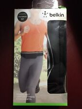 Belkin Fitness Belt for iPhone 6 / 6s, iPhone 6 Plus / 6s Plus and Other Smar...
