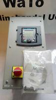 Schneider Frequenzumrichter ATV71 / Typ: ATV71E5U30N4  3kW, NEU/OVP