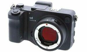 SIGMA sd Quattro H digital camera - Body Only *Superb