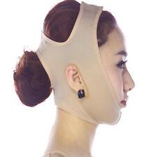 3D Face Lift Up Cheek Chin Slim Mask Belt V-Line Slimming Band Strap - XL