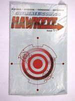 Marvel Comics: ULTIMATE COMICS HAWKEYE #1 sealed # 5J93
