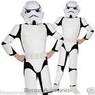 CK156 Deluxe Stormtrooper Star Wars Boys Book Week Kids Hero Halloween Costume