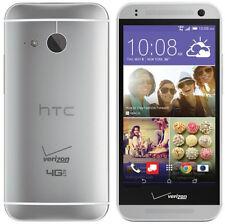 NEW HTC One Remix-16GB - Silver (Verizon + GSM Unlocked) 4G LTE Smartphone