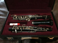 Yamaha Oboe YOB-211 in Excellent Condition with Minimal Use