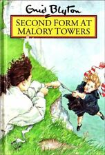 Second Form at Malory Towers (Rewards)-Enid Blyton