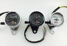 MINI MOTO SPEEDOMETER Tachimetro Suzuki gt250 gt350 gt500 gt550 gt750 CAFE RACER