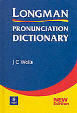 Longman Pronunciation Dictionary Paper New Edition (Other Dictionaries), Good Co
