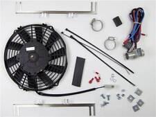 Revotec Electronic Cooling Fan Conversion Kit MG Midget 1275cc Cross - Neg Earth