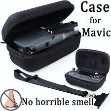 VIAEON DJI Mavic pro Bag Case Mavic Drone Accessories Bundle Controller Remot...