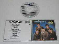 The Animals/The Singles Plus (Emi Cdp 7 4660 5 2) CD Album