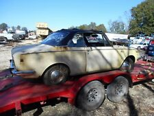 VERY RARE 1969 TOYOTA CORONA DELUXE COUPE WINDSHIELD WIPER ARMS PROJECT part