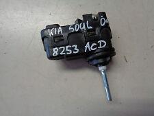 Stellmotor LWR Leuchtweitenregulierung rechts = links KIA Soul (AM) Bj.09