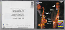 Al Cohn. Quintet. Zoot Sims. Al and Zoot 2003 JZ2.3
