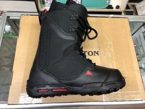Burton Men's Burton Rampant Snowboard Boots Size 7.5
