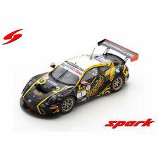 1 43 Spark Porsche 911 Gt3 R EBM 9th Bathurst 12h 2020 #1 Lowndes/vanthoor