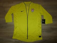 United States US Soccer Cup Nike Jersey Womens LG L NEW