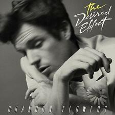 "Brandon Flowers - The Desired Effect (NEW 12"" VINYL LP)"