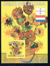 MOZAMBIQUE - 2001 Paintings VINCENT VAN GOGH  M2362
