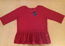 Lace Scoop Neck Other NEXT Tops & Shirts for Women