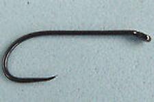 100 x Hameçon Dohiku streamer H8/10/12 sans ardillon  barbless hook haken mouche