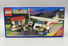VTG LEGO 1808 Town Classic Light Aircraft & Ground Support Airline Promo Sealed