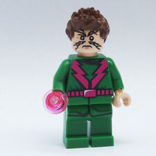 Custom Molecule Man Super heroes minifigures comics with lego bricks